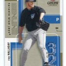 ROY HALLADAY 2004 Fleer Genuine #90 Blue Jays PHILLIES