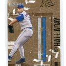 ROY HALLADAY 2004 Donruss Leather & Lumber #149 Blue Jays PHILLIES