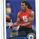 DWAYNE HARRIS 2011 Topps #386 ROOKIE Dallas Cowboys