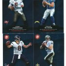 PHILIP RIVERS 2011 Topps Town INSERT Chargers NC NORTH CAROLINA STATE Wolfpack QB