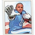 JAMIE HARPER 2011 Topps 52 Bowman Mini ROOKIE INSERT Titans CLEMSON Tigers