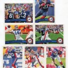 (7) Buffalo BILLS 2011 Topps Team Lot NO DUPES