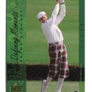 "PAYNE STEWART 2001 Upper Deck UD ""Defining Moments"""