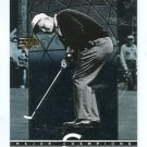 JACK NICKLAUS 2003 Upper Deck UD Major Champions INSERT #MC-6 Masters