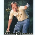 JACK NICKLAUS 2003 Upper Deck UD Major Champions INSERT #MC-12 Masters