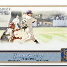 CHASE HEADLEY 2011 Topps Allen and Ginter A&G #76 Padres