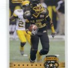 KEENAN ALLEN 2010 Razor Army All-American #9 Pre-ROOKIE Cal Bears CHARGERS