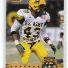 CECIL WHITESIDE 2010 Razor Army All-American #23 Cal Bears 4-star OLB (Nationally Ranked #4)