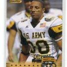 ERIC REID 2010 Razor Army All-American #44 LSU Tigers 49ers