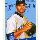 ROY HALLADAY 2008 Upper Deck UD Goudey #190 Phillies BLUE JAYS
