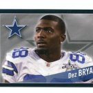 DEZ BRYANT 2011 Panini Sticker #234 Dallas Cowboys OKLAHOMA STATE