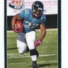 MAURICE JONES-DREW 2011 Panini Sticker #483 Jaguars UCLA Bruins
