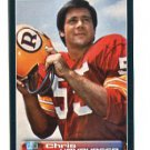 CHRIS HAMBURGER 2011 Panini Sticker Hall of Fame #490 Washington Redskins