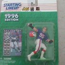 BRYCE PAUP 1996 Starting Line-Up SLU SEALED Buffalo Bills