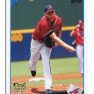 TOMMY HANSON 2009 Topps Updates & Highlights #UH10 ROOKIE Atlanta Braves