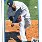 C.C. CC SABATHIA 2009 Topps Updates & Highlights #UH100 New York NY Yankees
