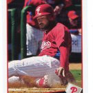 MIGUEL CAIRO 2009 Topps Updates & Highlights #UH267 Philadelphia Phillies