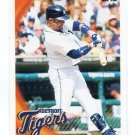 PLACIDO POLANCO 2010 Topps #263 Philadelphia Phillies DETROIT TIGERS