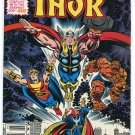 Marvel Comics: The Mighty Thor Annual #14 1989