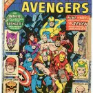Marvel Comics: Giant Size Avengers #5 1975