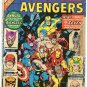 Marvel Comics: Giant Size Avengers #5 1975