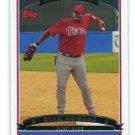 RYAN HOWARD 2006 Topps #398 Philadelphia Phillies