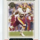 SEAN TAYLOR 2005 Topps #26 Miami Canes REDSKINS Hurricanes