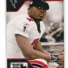 MICHAEL MIKE VICK 2002 Upper Deck UD XL #28 Falcons EAGLES Virginia Tech Hokies QB