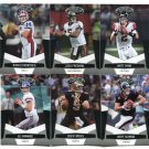 QUARTERBACK SALE:  (13) 2010 Panini Leaf Certified QB lot