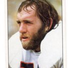 MIKE HARTENSTINE 1981 Topps Sticker #197 Bears PENN STATE