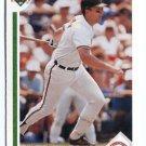 CAL RIPKEN Jr. 1991 Upper Deck #347 Baltimore Orioles
