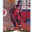LISA LESLIE 1996 Upper Deck USA Basketball #64 USC Trojans WNBA