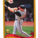 ADAM DUNN 2002 Topps All-Star Rookie #440 Reds WASHINGTON Nationals