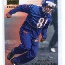 BOBBY ENGRAM 1996 Skybox Premium #193 ROOKIE Penn State BEARS