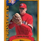 GAVIN FLOYD 2002 Topps Traded #T130 ROOKIE Philadalphia Phillies
