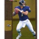 CHRIS REDMAN 2002 Fleer Maximum #245 ROOKIE Ravens LOUISVILLE Cardinals QB #d/250