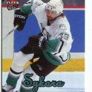 PETER SYKORA 2005-06 Fleer Ultra #3 Anaheim Mighty Ducks