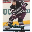 TEEMU SELANNE 2005-06 Fleer Ultra #2 Anaheim Mighty Ducks