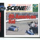 JIMMIE JOHNSON 2002 Press Pass Eclipse #37 NASCAR