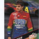 JEFF GORDON 1994 Finish Line Racing #36 NASCAR