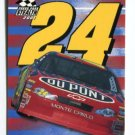 JEFF GORDON 2001 Press Pass Stealth #29 NASCAR