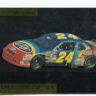 JEFF GORDON 1994 Upper Deck UD #138 NASCAR