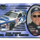 MARK MARTIN 2001 Wheels High Gear #69  NASCAR