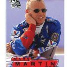 MARK MARTIN 1999 Press Pass #2 NASCAR