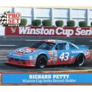 RICHARD PETTY 1991 Pro Set #47 NASCAR
