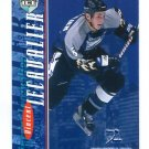 VINCENT LECAVALIER 1999 Pacific Dynagon Ice Forward Thinking #17 Tampa Bay TB Lighting