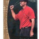 TIGER WOODS 2001 Upper Deck Stat Leaders #SL17 INSERT ROOKIE PGA
