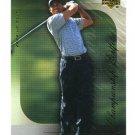 TIGER WOODS 2004 Upper Deck Championship Portfolio #11