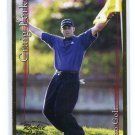 CRAIG PERKS 2002 Sports Card Investor Magazine #2 ROOKIE PGA