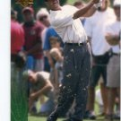 TIGER WOODS 2002 Upper Deck #1 PGA GOLF